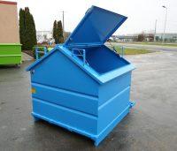Fabrication spéciale avec toit