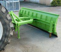 CN 2500 prise tracteur
